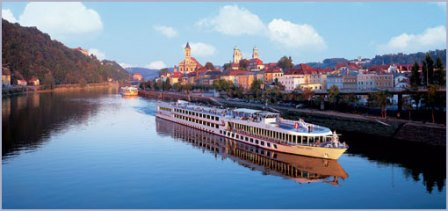 Viking River Cruise Lines