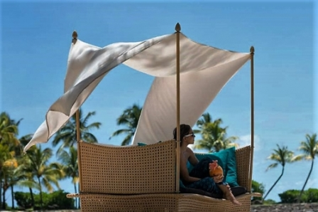 Туры в отель Four Seasons Resort Mauritius 5*deluxe