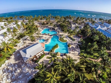 Тур BE LIVE COLLECTION PUNTA CANA 5 * Доминикана Пунта Кана