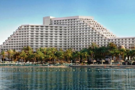 Израиль. Эйлат. Isrotel Royal beach 5* delux