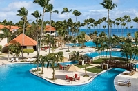 Туры  в отель  Dreams Palm Beach Punta Cana 5*